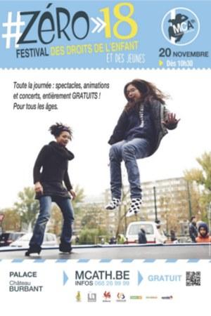 festival 0-18